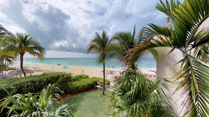 Cayman Islands Real Estate - 207 South At The Ritz Carlton